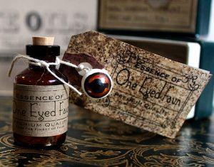 Bestiary Perfumes OneEyedFaun